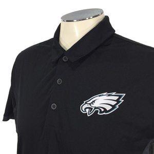 Philadelphia Eagles Nike Polo Shirt